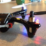 IMG_4813 Hubsan X4 H107L RC Quadcopter Motor and Prop
